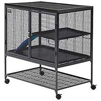 Critter Nation Cage By Midwest Homes For Pets